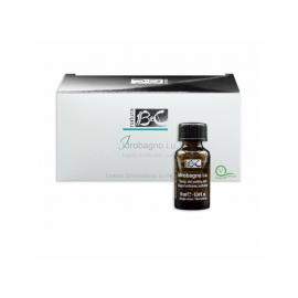 IDROBAGNO I.U.- Mix TOP esenciálních olejů do koupele BeC Natura 10x10ml