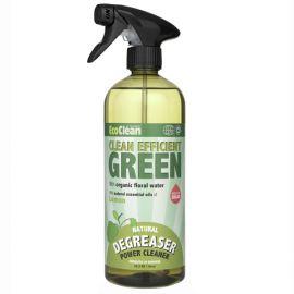 Intenzivní čisticí prostředek a odmašťovač Citrón Eco Clean 750 ml