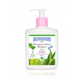 Intimní mycí gel Aloe I Provenzali 200ml