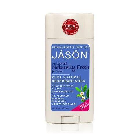 Deodorant tuhý pro muže Jason  71 g