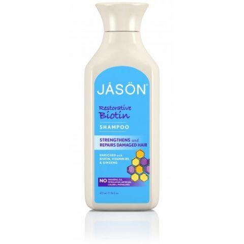 Šampon Biotin Jason 473ml