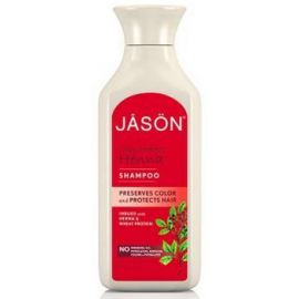 Šampon Henna Jason 473 ml