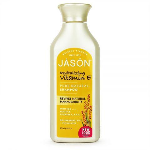 Šampon Vitamín E Jason 473ml