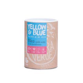 Jedlá soda dóza Bika Yellow & Blue 1kg