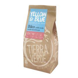 Jedlá soda sáček Bika Tierra Verde 1kg