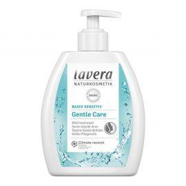 Jemné tekuté mýdlo Basis Lavera 250ml