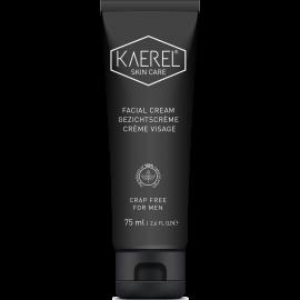 Hydratační pleťový krém pro muže CRAP FREE 75 ml KAEREL