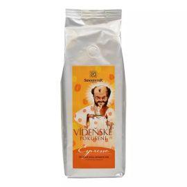 Káva Vídeňské pokušení Espresso zrnková Sonnentor 500g