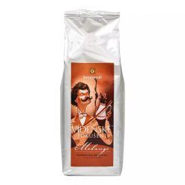Káva Vídeňské pokušení Melange zrnková Sonnentor 500g