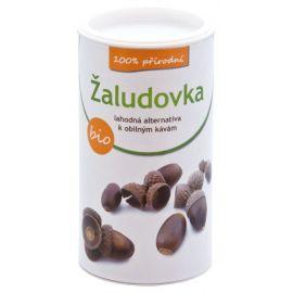 Káva Žaludovka se ženšenem 10%  200g