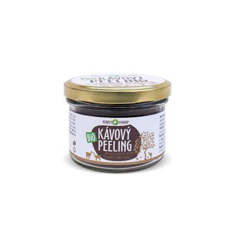 Kávový peeling Purity Vision 175 g
