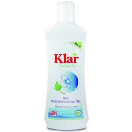 Dezinfekční prostředek KLAR BIO 250 ml