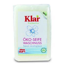 Tuhé mýdlo na ruce z mýdlových ořechů  KLAR  100g