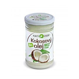 Kokosový olej BIO bez vůně Purity Vision 900 ml