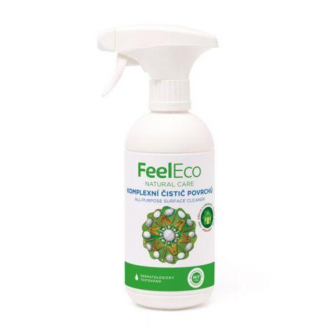 Komplexní čistič povrchů Feel eco 450 ml