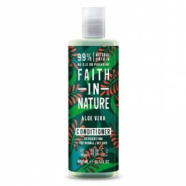 Kondicioner Aloe Vera Faith in Nature 400ml