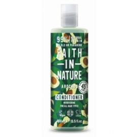Kondicionér Avokádo Faith in Nature 400ml