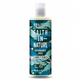 Kondicioner bez parfemace - hypoalergenní Faith in Nature 400ml