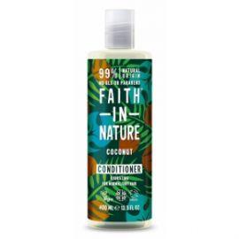 Kondicioner Kokos Faith in Nature 400ml