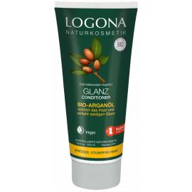 Kondicionér na vlasy Argan Logona 200 ml