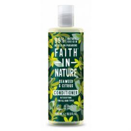 Kondicioner s mořskou řasou Faith in Nature 400ml