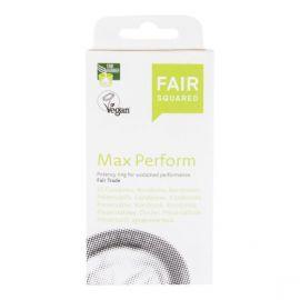 Kondom Max Perform Fair Squared 10 ks