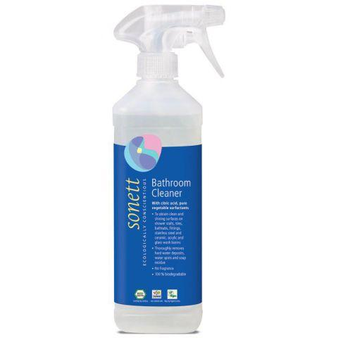 Koupelnový čistič Sonett 500 ml