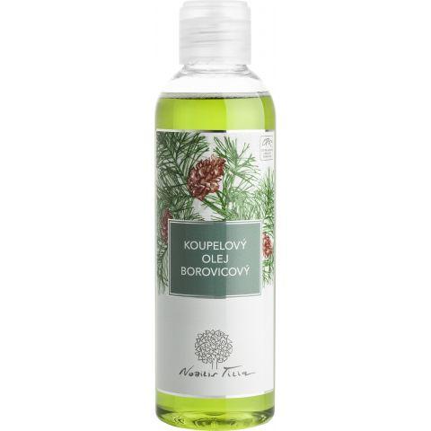 Koupelový olej borovicový Nobilis Tilia 200 ml