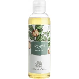 Koupelový olej Imunita Nobilis Tilia 200 ml