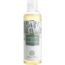 Koupelový olej levandulový Nobilis Tilia 200 ml