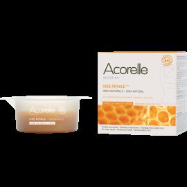 Královský depilační vosk Acorelle 100g