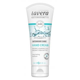 Krém na ruce Basis sensitiv Lavera 75ml