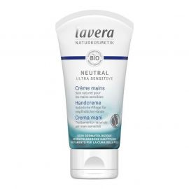 Krém na ruce Neutral Ultra Sensitive Lavera 50ml