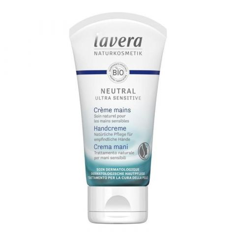 Krém na ruce Neutral Ultra Sensitive Lavera 50ml
