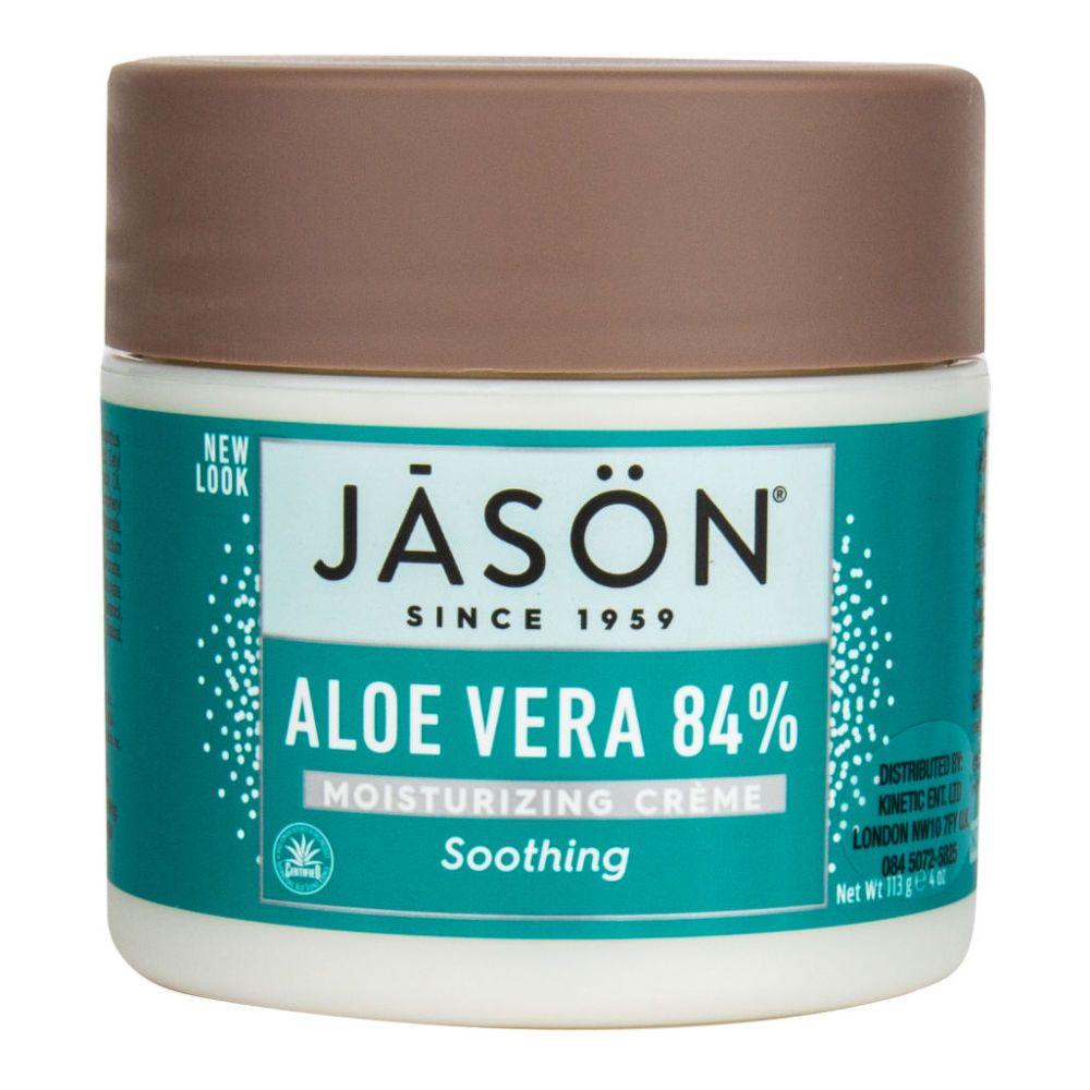 Jason Krém pleťový aloe vera 84% 113 g