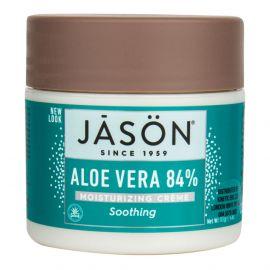 Krém pleťový aloe vera 84% Jason 113 g