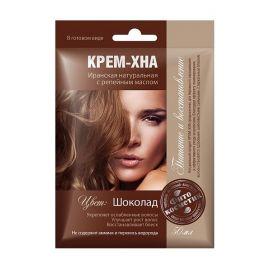 Krémová Henna Hořká čokoláda Fitokosmetik 50ml