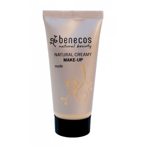 Krémový make-up nude BIO, VEG Benecos 30ml