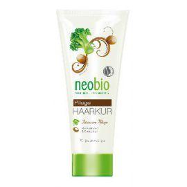 Kúra na vlasy Bio Brokolicový olej & Karite máslo Neobio 150ml