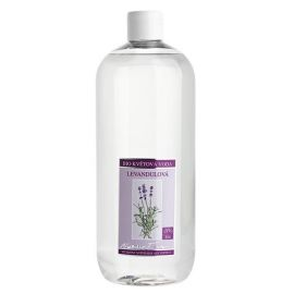 Květová voda Bio Levandule plast Nobilis  1L
