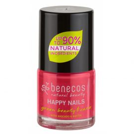 Lak na nehty Hot summer Benecos 9ml