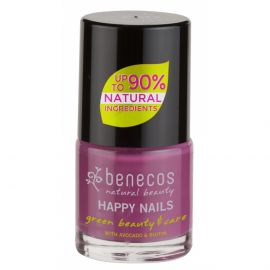 Lak na nehty My secret Benecos 9ml