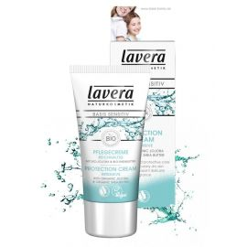 Krém ochranný intensive Basis sensitiv Lavera 50ml