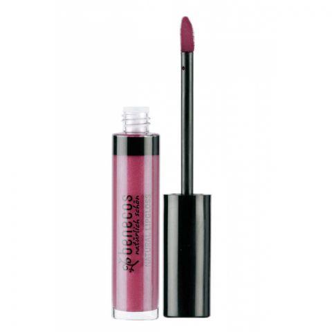 Lesk na rty - Pink blossom BIO Benecos 5ml