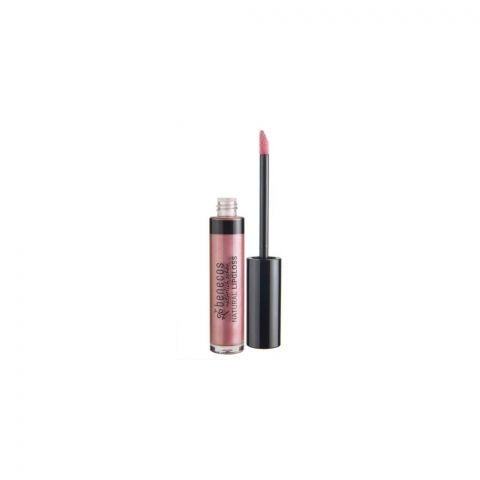 Lesk na rty - Rosé BIO Benecos 5ml