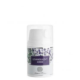 Levandulový krém Nobilis Tilia 50 ml