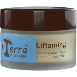 Liftamine - Anti-age krém na obličej Terra BioCare 50 ml