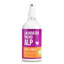 Likvidátor pachu ALP - Textil, oděvy - Len