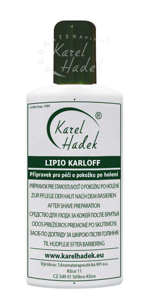 Lipio Karloff Hadek