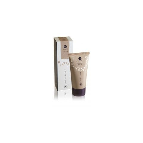 CC Cream SPF 20 Natural Locherber 30ml